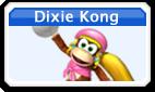 MSM- Dixie Kong Icon
