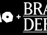 Mario + Bravely Default