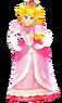 Princess peach mmd render by 6rosenoir9-dayid0r