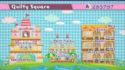 Quilty Square Kirby Fighters 2