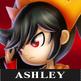 SSB Beyond - Ashley