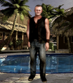 (The Walking Dead)Merle Dixon. Png