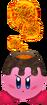 2.Volcano Kirby 2