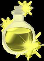 3.DB Golden Potion