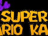 Jake's Super Mario Kart