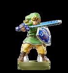 Amiibo Zelda Link Skyward Sword