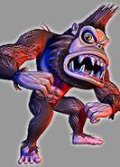 George the Ape