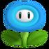 Ice Flower SMWU-0
