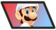 InfinityRemix Dr. Fire Luigi