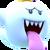 King Boo Spirit Icon SSBE
