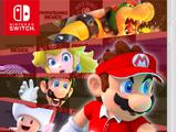 Mario Tennis Deuce