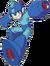 Mega Man (Super Smash Bros