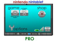 Nintendo NinTablet Pro