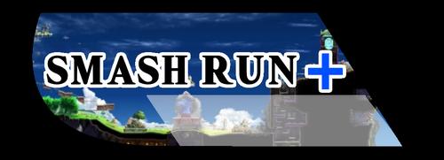 SmashRun Mode
