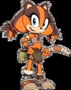 Sonic Boom Sticks concept