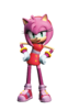 Sonic boom amy without her piko piko hammer by silverdahedgehog06-d7ftfix