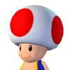 Toad MKO