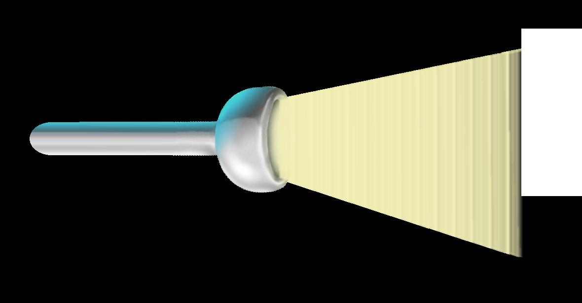 Flashlight Png