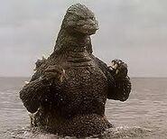 Godzilla 1989