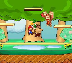 Mario SSBP2