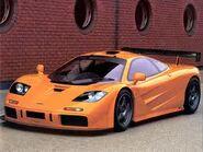 McLaren F12