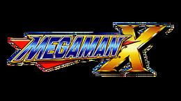 Megamanx ssbulogo