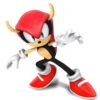 New mighty the armadillo render by nibroc rock-d9hiwye
