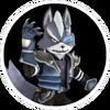 Portal-Wolf