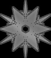 Snowflake Ninja FQ