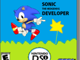 Sonic the Hedgehog Developer