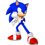 Sonic standing strong 1 6 by nibroc rock dcnp4yj-pre
