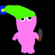 Sword Rikmon