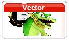 Vector MSSMT