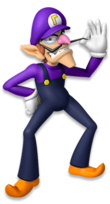 Waluigi MP10