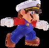 1.Captain Mario 4