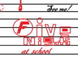 Five Nights at School
