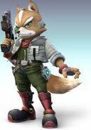 Fox SSBU