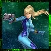 GR Zero Suit Samus