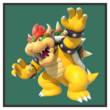 JSSB character preview icon - Bowser