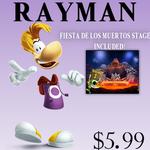 RaymanDLCSGY