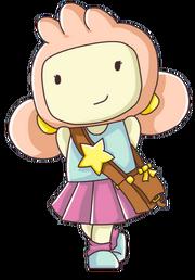 SU Lily