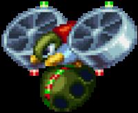 SentryBugSB3