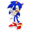Sonic the Hedgehog (Speed Way)