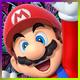 XmarkstheStock Mario