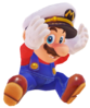 1.Captain Mario 3