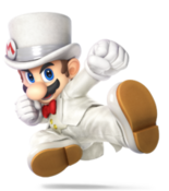 212px-Mario (Wedding) SSBU