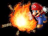 Super Mario Dunkers