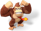 Donkey Kong Country: Climate Chaos