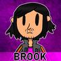 ColdBlood Icon Brook