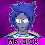 ColdBlood Icon Mr. Dick